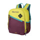 Marmot Kids Root Backpack Green Spice/Deep Purple